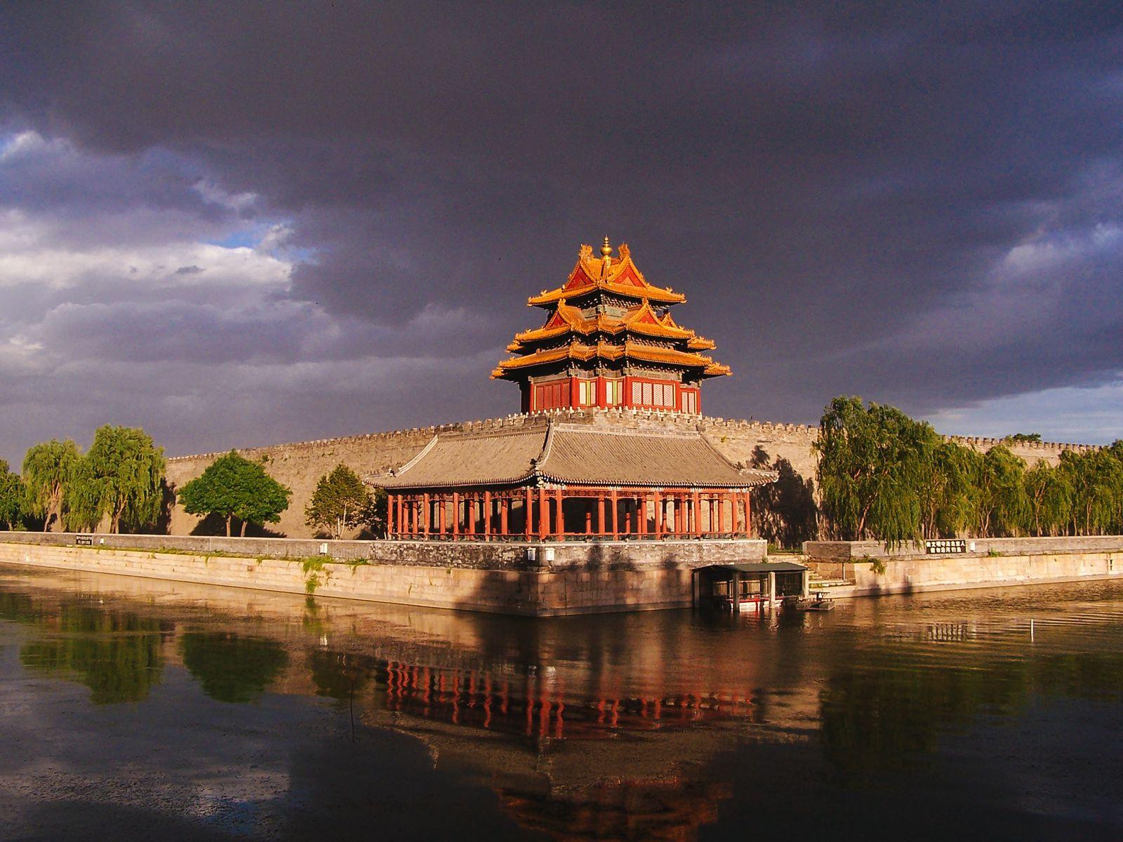 Hızlı Çin Vizesi
