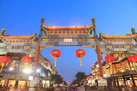 Çin Vizesi Acentesi